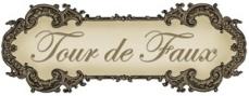 Tour de Faux Logo